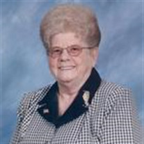 Mary E. Johnson