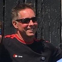 Jon Ralph Poulsen