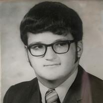 Stephen 'Steve' Robert Mueller