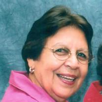Maria Louisa Caballero