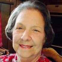 Marjorie Grimes Kellam