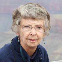 Carol A. Thayer (Mangold)
