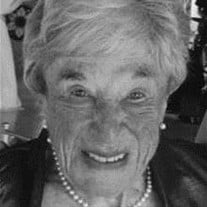 Joanne Berger
