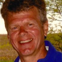 Thomas R. Johnson