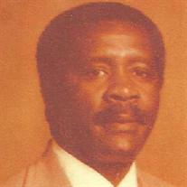 Dr. Willie Sherrod Smith, Jr.