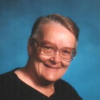 Sandra  Irene  Eshom