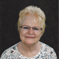 Donna R. Unruh