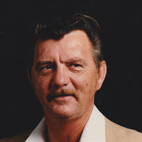 Harold Dean Wallace