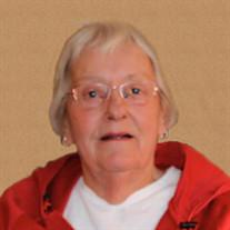 Mary Anne Dixon