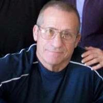 Gary Elmore