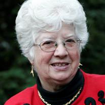 Mrs. Claire Dumont Golembewski