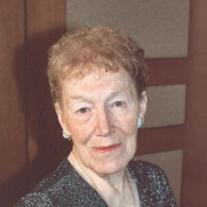 Mrs. Vivian M. Smith