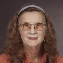 Corinne Mae Fair