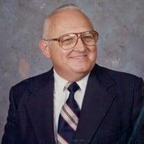 Mr. Don Merryman, Minister