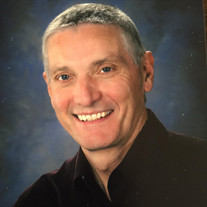 Bruce Michael Hopp