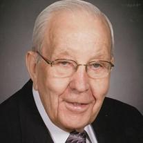 George Albert Noffke