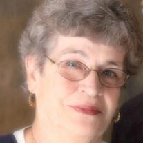 Mrs. Charlene Garland Ryckert