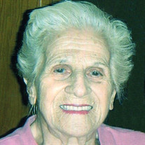Anne Bonacci-Gribbin