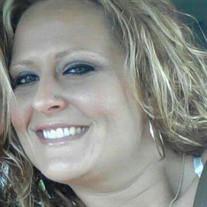 Heather Metchelle Copeland Clontz