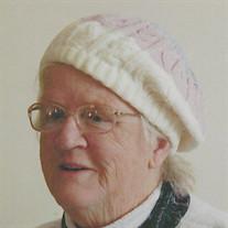 Ethel  Greeson Morris