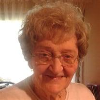 Mrs.  Adele Davis  Benson