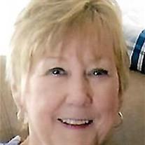Mrs. Judith Elaine Pettyjohn