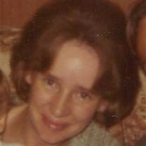 Ms. Sue Etta Shields Underwood