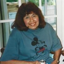 Margaret Marquez
