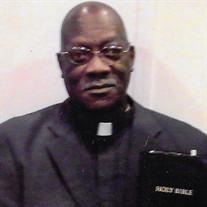 William L. Myrick, Sr.