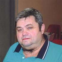 Calvin James Robinson