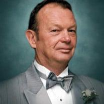 Mr. John David McNutt