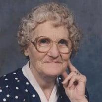 Marguerite Cates