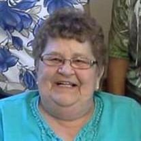 Arlene Inez Odegard