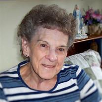 Gloria McConnell White
