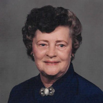 Marian J. Grotemeyer