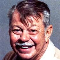 Floyd Pete Peterson