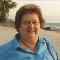 Charla Jeanne Moore