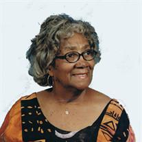 Mildred L Harris