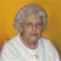Geraldine Marie Fisher
