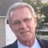 Ronald Leslie Bush