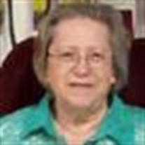 Dawn Elizabeth Sanders