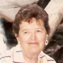 Mrs. Ann A. Pontbriand