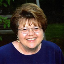 Janice 'Jan' Evelyn Daniell