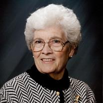 Luella May Scholtus