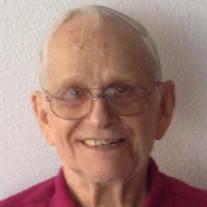 Roy George Koester