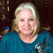 Georgia Ann Barbee