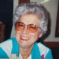 Louise Berkstresser