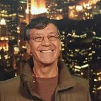 Mr. Milton Alvarez