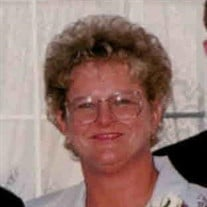 """Kathleen """"Katy"""" Ann Lewis"""