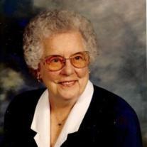 Elizabeth Gail Dwyer